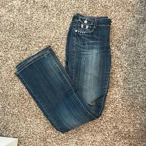 L.A. Idol Jeans Bootcut Size: 3